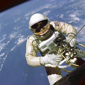Ed White Space Walk